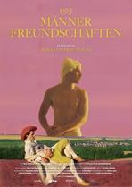 Männerfreundschaften - Filmplakat