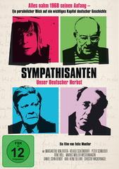 Sympathisanten - Unser Deutscher Herbst Filmplakat