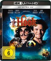 Hook (4K Ultra HD) Filmplakat