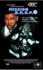 Mission D.R.O.P Filmplakat