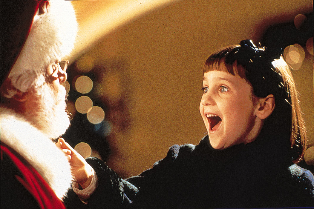 Holiday Blockbuster Movies