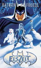 Batman & Mr. Freeze: Eiszeit Filmplakat