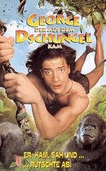 George der aus dem Dschungel kam Filmplakat