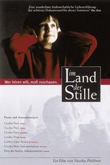 Im Land der Stille Filmplakat