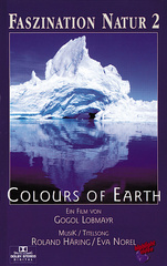 Faszination Natur 2 - Colours of Earth Filmplakat