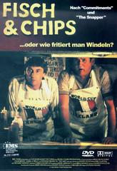 Fisch & Chips Filmplakat