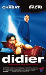 Didier Filmplakat