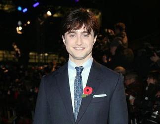 'Harry Potter'-Star Daniel Radcliffe gesteht frühere Alkoholsucht