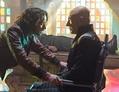 """Wie Prof. X in """"X-Men 6"""" seine Glatze bekommt"""