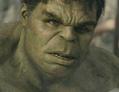 Solo-Hulk in weiter Ferne