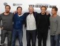 Wolfgang Petersen dreht Krimi-Komödie in Berlin