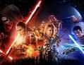"""J.J. Abrams über erste """"Star Wars""""-Testvorführung"""