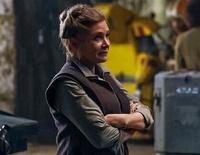 """Respekt: Carrie Fisher heißt in """"Das Erwachen der Macht"""" nicht mehr """"Prinzessin"""", sondern """"General"""" Leia... (Foto: Walt Disney)"""