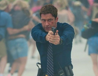 Story-Details zu 'London Has Fallen'