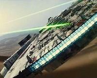 """Meistbeachteter Filmdreh 2014: """"Star Wars: Das Erwachen der Macht"""" (Foto: Disney)"""