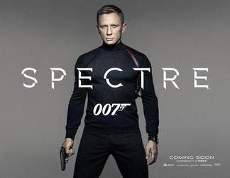 Neuer Trailer zu 'SPECTRE'