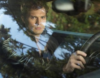 Jamie Dornan über 'Fifty Shades of Grey'