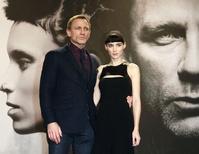 """Keine """"Verdammnis"""" für Daniel Craig und Rooney Mara. (Foto: Sony Pictures)"""