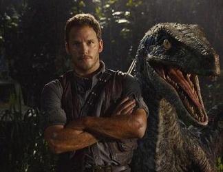 Chris Pratt wird Rumschmuggler