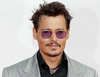 Johnny Depp hat Amber Heard geheiratet