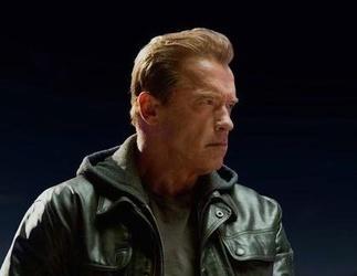 Arnold Schwarzenegger tröstet kranken 'Terminator'-Fan