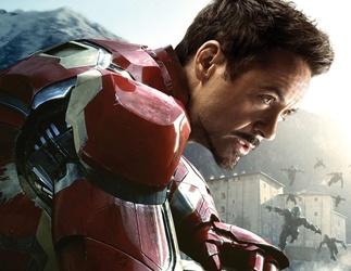 Robert Downey Jr. macht Fan zu Tony Stark für einen Tag
