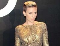 Scarlett Johansson winkt eine neue Rolle (Foto: Kurt Krieger)