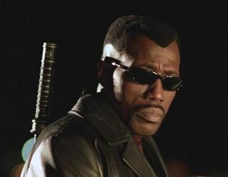 Wesley Snipes sieht Chancen für 'Blade 4'