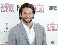 Bradley Cooper meint es ernst (Foto: Kurt Krieger)