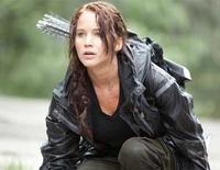 Jennifer Lawrence musste dann doch ohne Chris Martin um ihr Leben kämpfen (Foto: StudioCanal)