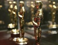Das Oscar-Rennen 2015 ist eröffnet. (Foto: Kurt Krieger)