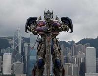 """Den """"Transformers"""" droht bei den diesjährigen Razzies eine """"Ära des Untergangs"""". (Foto: Paramount)"""