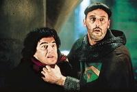 """""""Die Zeitritter"""" wieder vereint: Christian Clavier und Jean Reno"""