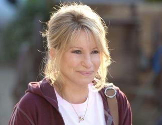 Barbra Streisand schreibt ihre Memoiren