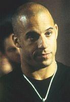 Vin Diesel geht gerne<br />ins Theater