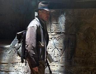 Harrison Ford bleibt Indiana Jones