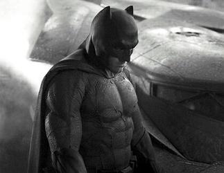 Ben Affleck-Filme für 'Batman'-Neustart verschoben?